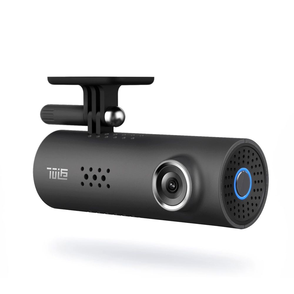 Xiaomi 70 Minutes Smart Wireless Car DVR 130 Degree Wide Angle Car 1080P Full HD Camera Driving Recorder G-Sensor Night Version