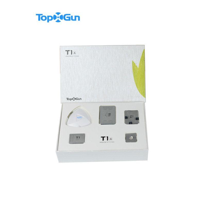 TopXgun T1-A Special agricultural drone flight control system with FCU + PMU + LIU + GPS + DCU