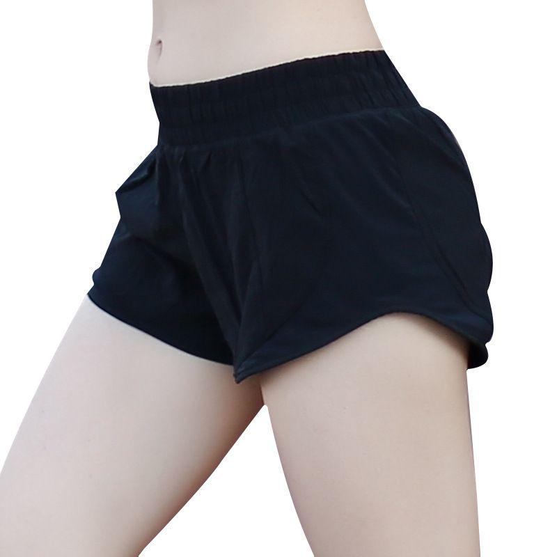 Eshtanga shorts Women Yoga <font><b>Professional</b></font> Sports shorts running short quick dry exercise workout training Shorts Free shipping
