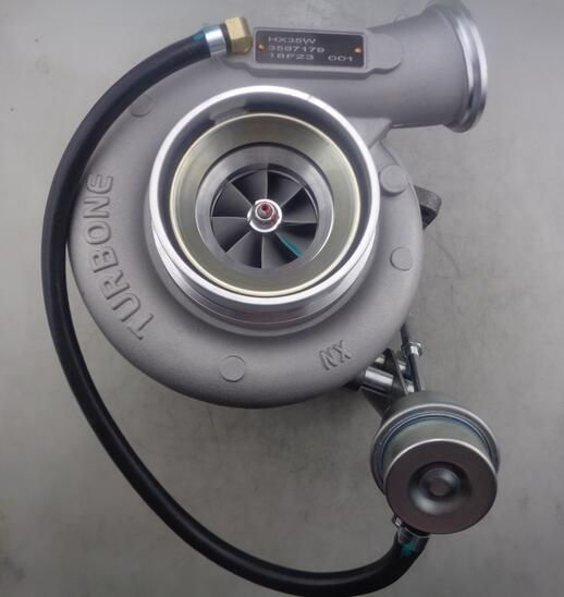 HX35W turo 3597180 turbocharger for Iveco TRUCK