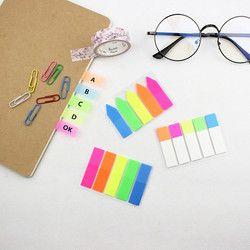 1 pcs Mignon Kawaii ANIMAL Mémo Pad Bloc-Notes Papeterie Autocollant Fluorescent Post It Sticky Notes Fournitures Scolaires de Bureau Livraison Gratuite