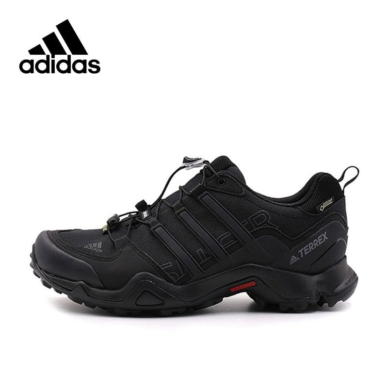 New Original Arrival 2017 Adidas TERREX SWIFT Men's Hiking Shoes Outdoor Sports Sneakers