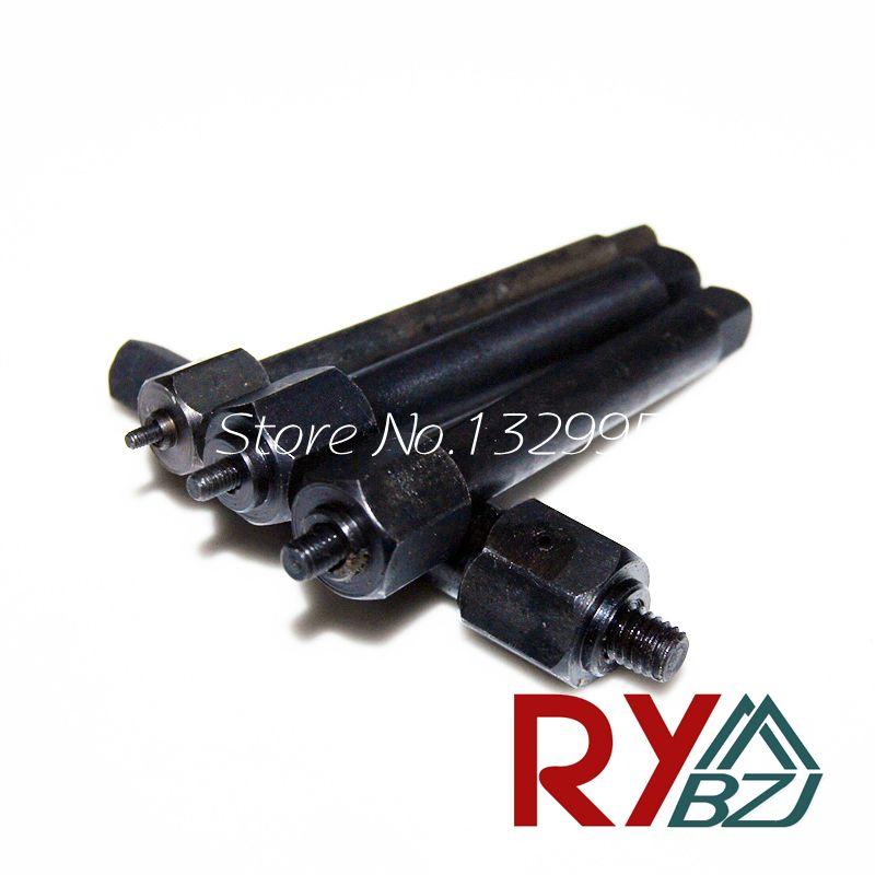 M2.5 M3 M4 M5 m6 m8 m10 m12 m14 m16 Нитки руководство по ремонту саморезы Вставить инструмент, винт Втулка инструмент, install Tool
