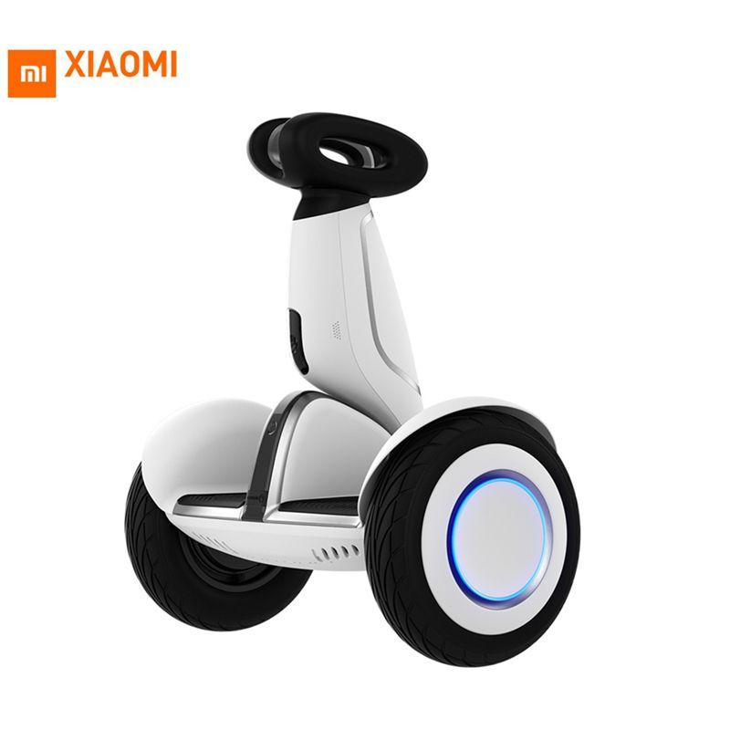 Original Xiaomi Mijia Mini Plus Smart Selbst Balance Roller Hoverboard Smart Ninebot Elektrische 2 Rad Hover Board Skateboard