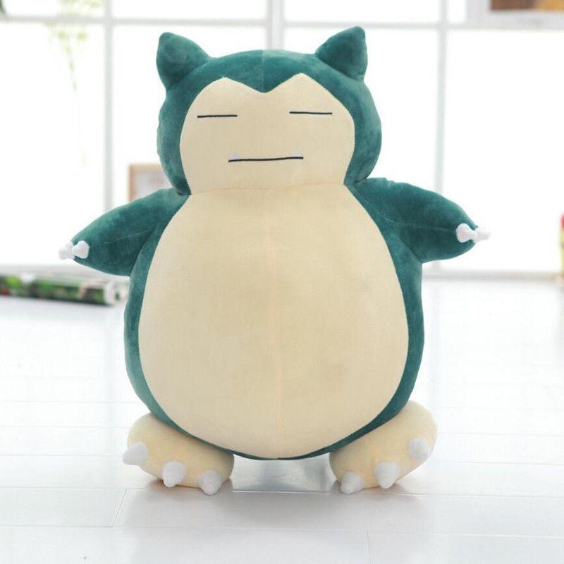 Jouets en peluche ronflement 30 cm Anime nouvelle poupée en peluche douce Rare pour cadeau de noël 12 pouces