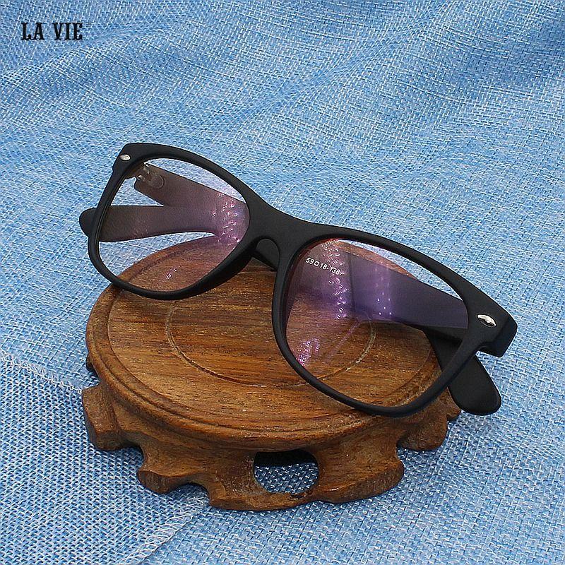 Anti blue Rays Lenses Computer Glasses Unisex Retro Eyewear Frames Vintage Full Frame Vintage Gift frame Spectacle RX2140