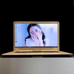 14 дюймов Ultrabook с 4 г Оперативная память 64 г Встроенная память Intel Atom x5-8350 windows10 Системы ноутбук HDMI WI-FI 8000 мАч аккумулятор
