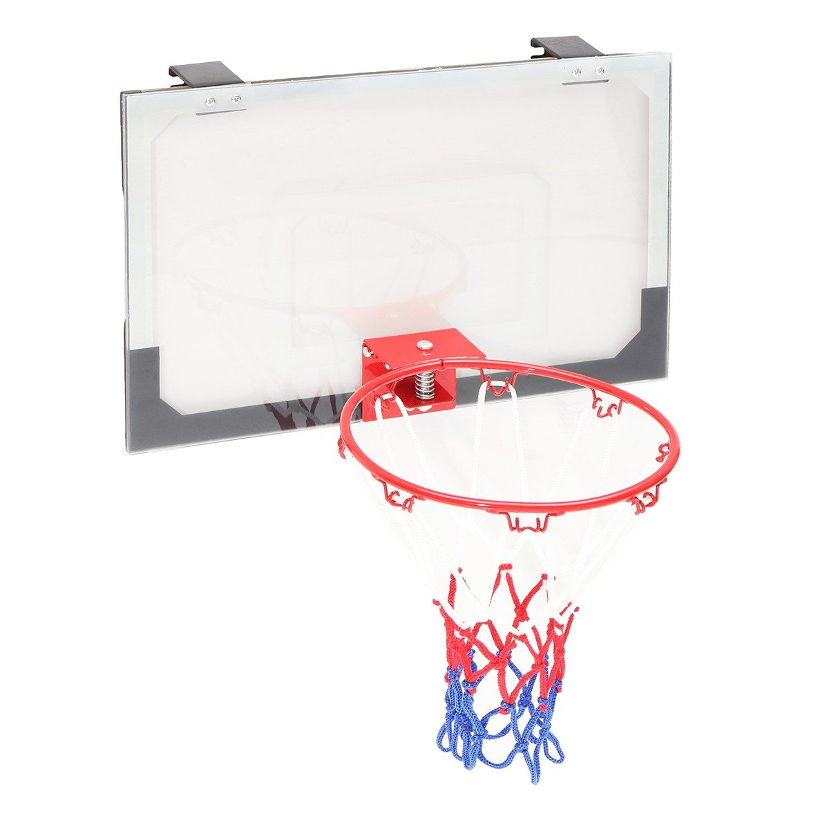 Indoor Adjustable Hanging Basketball Hoop Mini Basketball Board For Game Children Kids Game with ball and air pump