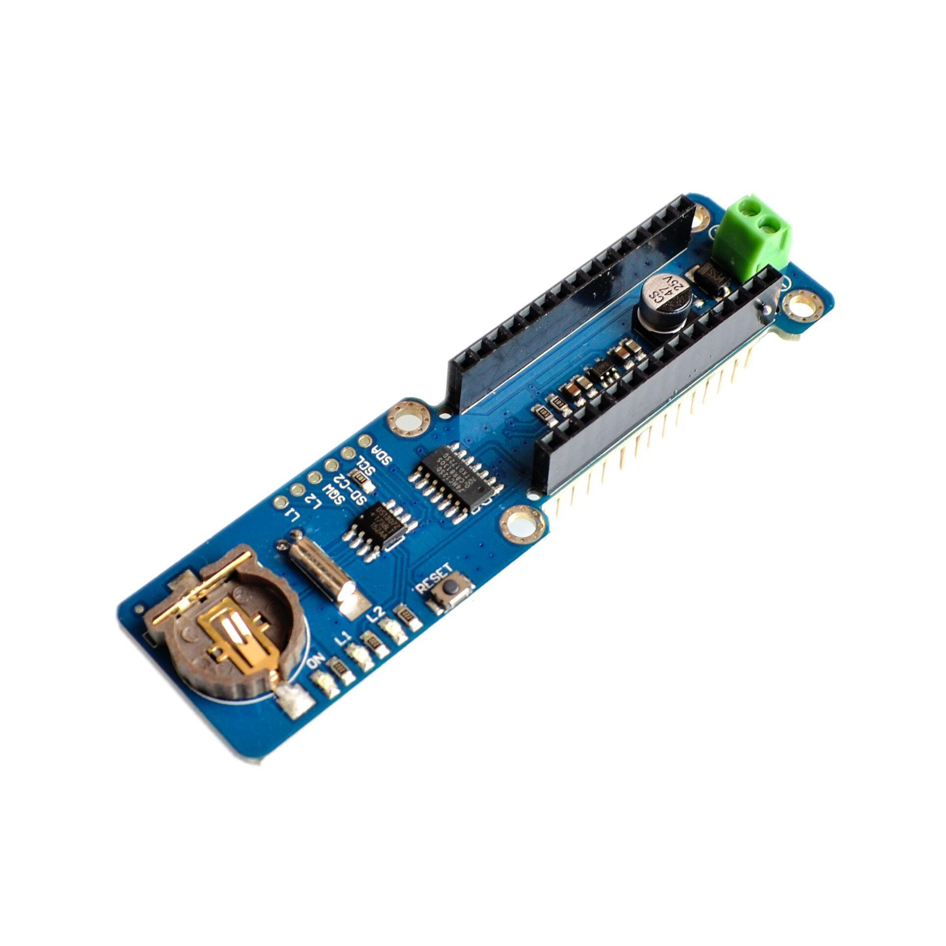 Nano V3.0 3,0 Datensatz Protokollierung Schild Modul Für Arduino Nano Recorder 3,3 V Mit Sd-karten-schnittstelle Modul RTC Real Time Clock
