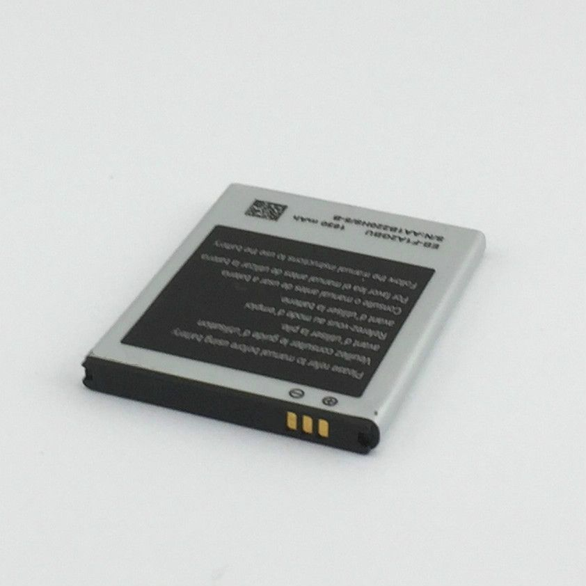 1500mAh EB425161LU Battery For Samsung Galaxy S3 Mini i8190 i699 Ace 2 i8160 S7562 S7568 i8190N i739 S7560 S7580 S7572 i699i