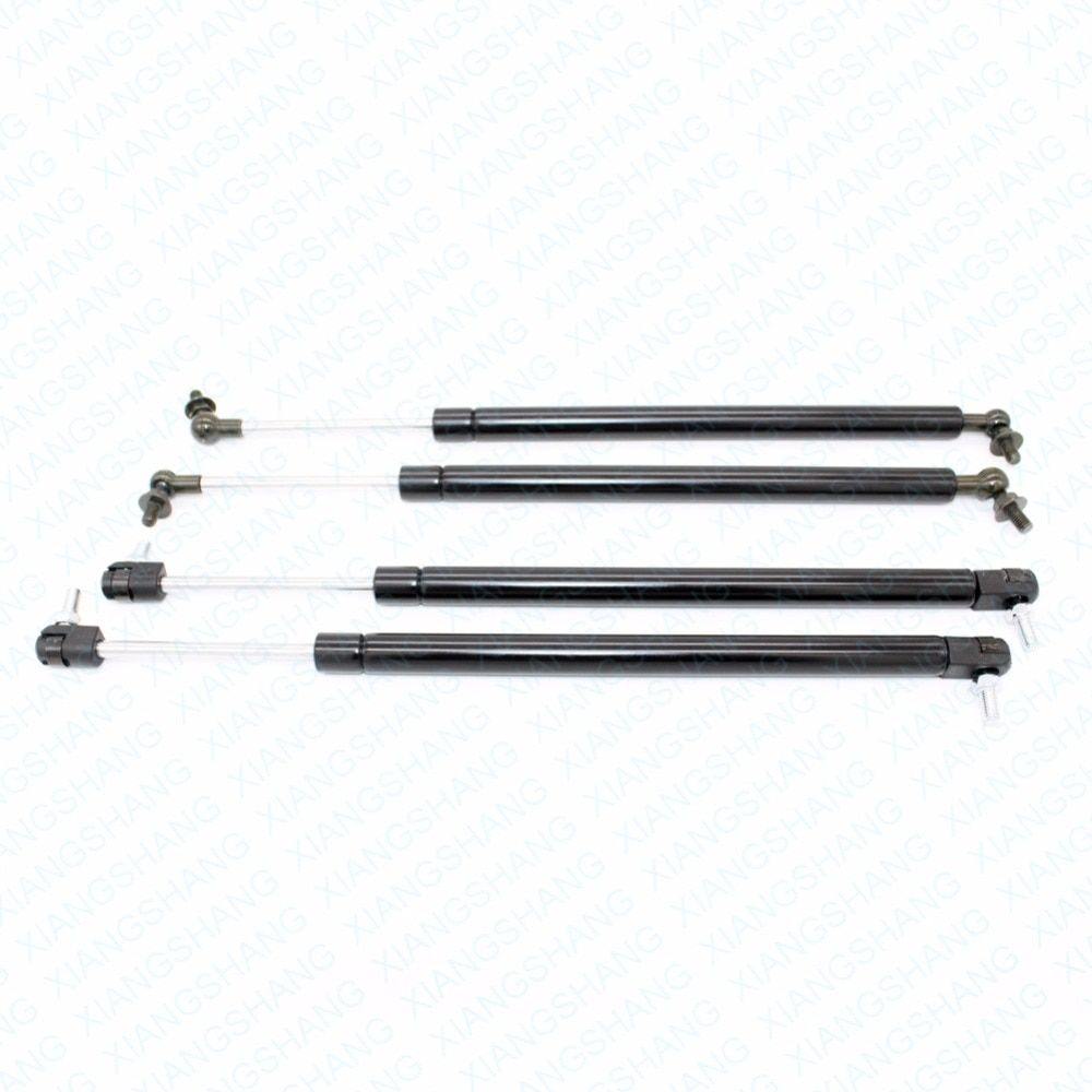 for 1999-2003 2004 Jeep Grand Cherokee Damper Charged Arms Rods Auto Tailgate&Rear Window Lift Supports Gas Spring Struts