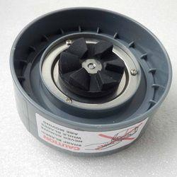 1 unid alta calidad licuadora hogar Cruz reemplazo Extractor de acero inoxidable hoja de repuesto para nutribullet 600 W/900 w SR076