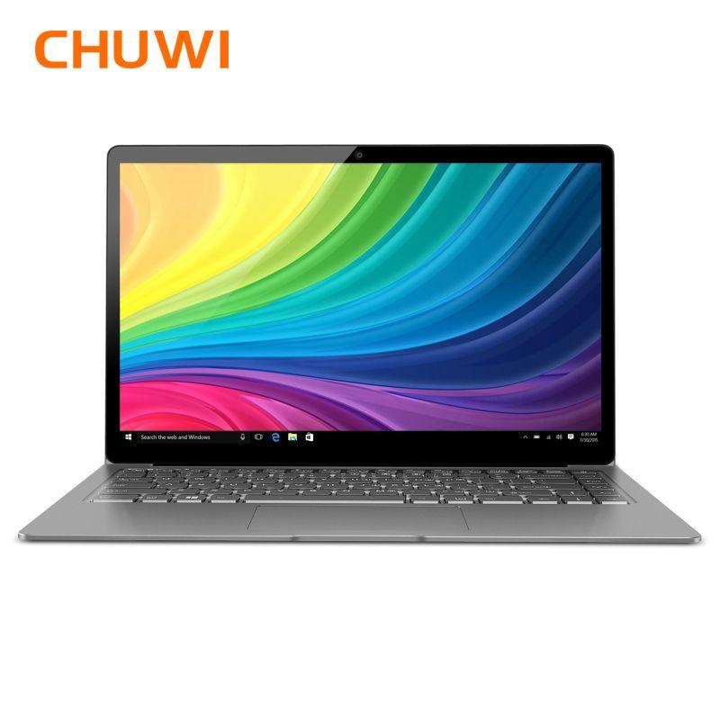 Original CHUWI LapBook Air Laptop Intel Apollo Lake N3450 Quad Core Windows10 8GB RAM 128GB ROM 14.1 Inch M.2 SSD extension