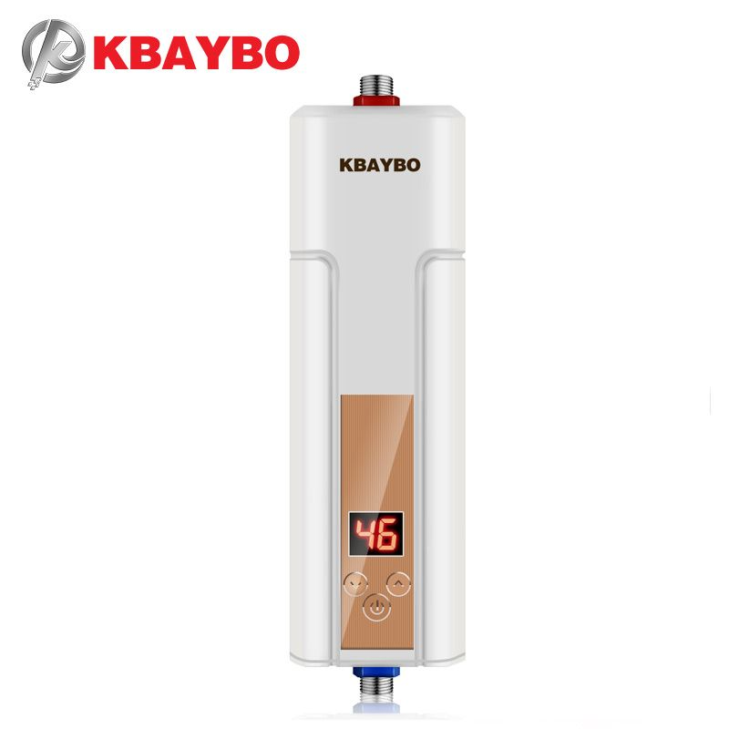 5500W electric water heater <font><b>instant</b></font> water heater faucet water heater A-A89