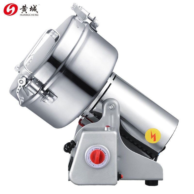 1000g Grains Spices Hebals Cereals Coffee Dry Food Grinder Miller Grinding Machine gristmill home medicine flour powder crusher