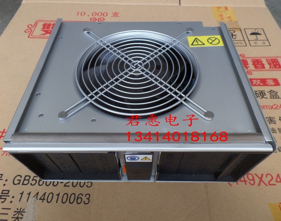 Enhanced Blower Module for 68Y8331 68Y8205 BladeCenter H Chassis well tested working