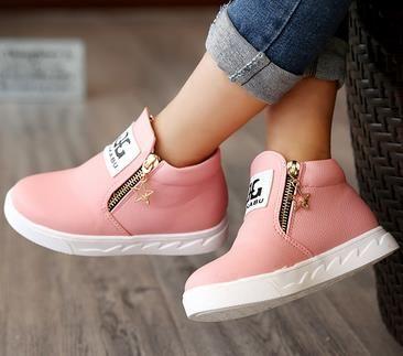Обувь для детей мальчиков и девочек Последняя Мода Martin Ботинки в австралийском стиле один Низкая Короткие боты для маленьких детей Nina мальч...
