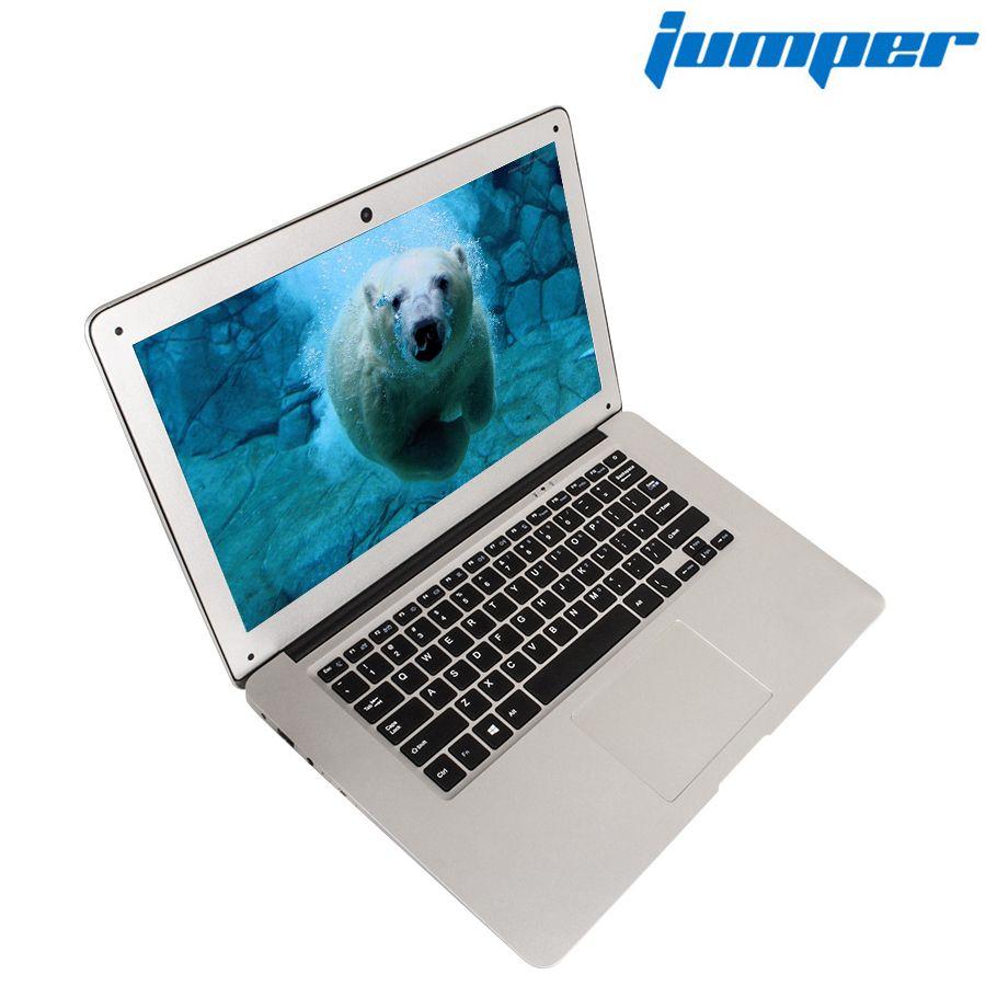 14 laptop Intel Core i7-4500U notebook 4G DDR3 128 GB SSD Windows 10 ultrabook 1920x1080 FHD laptop lager Jumper EZbook i7