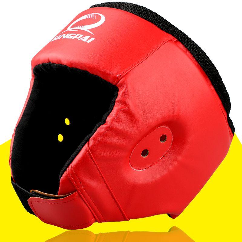 ММА шлем головные уборы Kick Бокс карате головы охранников Proforce мужской Уход за кожей лица протекторы головные уборы Спарринг шлем