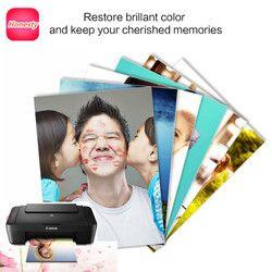 Imprimante Photo Papier 3R 4R (4