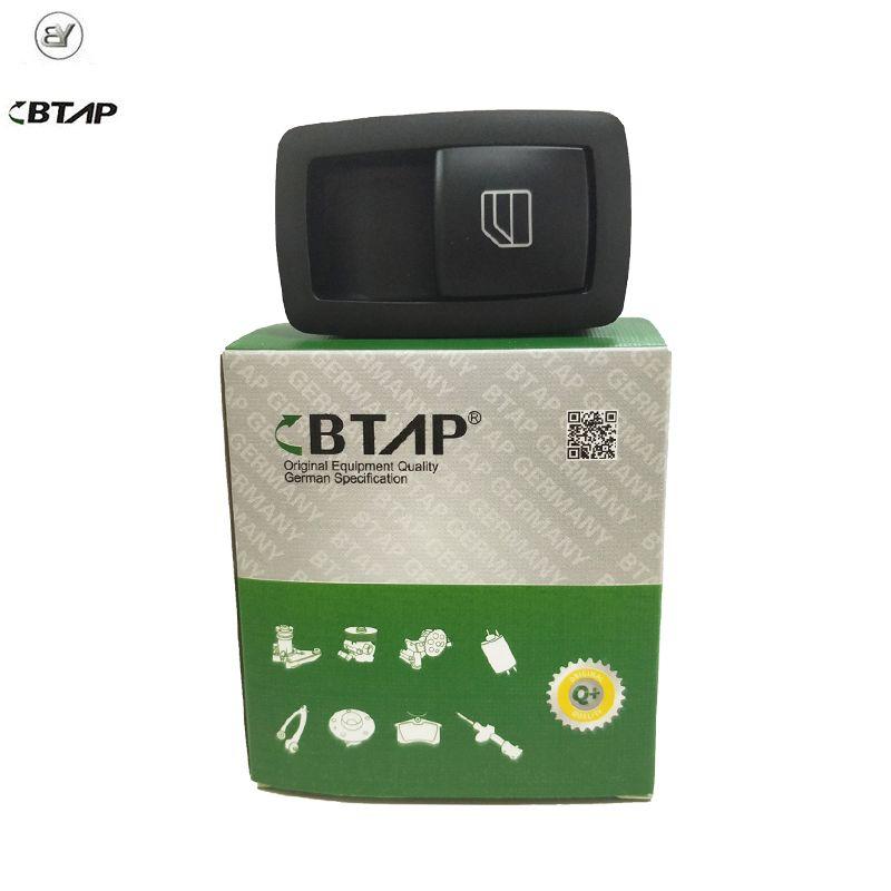 BTAP Passenger Side Power Window Lifter Switch For Mercedes Benz X164 R Class W164 ML W251 GL GL350 2518200510 A2518200510