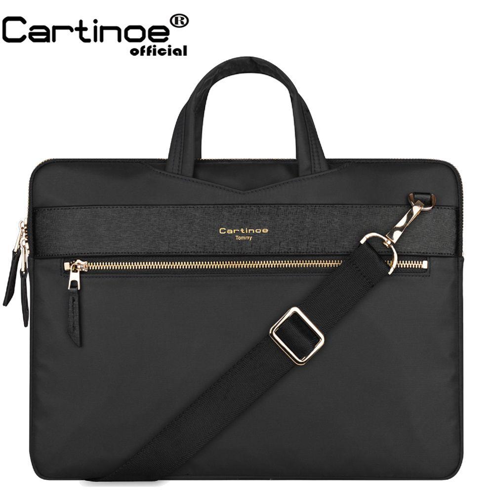 Top Selling Waterproof Laptop Bag 11.6 12 13 14 15 Notebook Single Shoulder Messenger Bag for Macbook Air 11 /Pro 13 15 Handbag