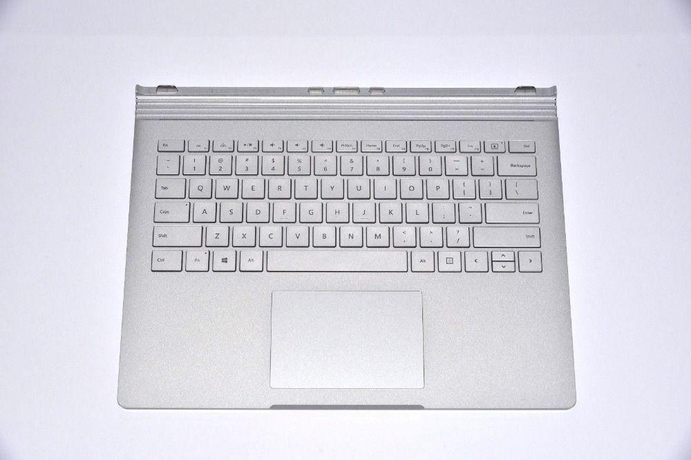 Für Microsoft Oberfläche Buch Basis Tastatur 1705 für Oberfläche Buch (Erste Generation)