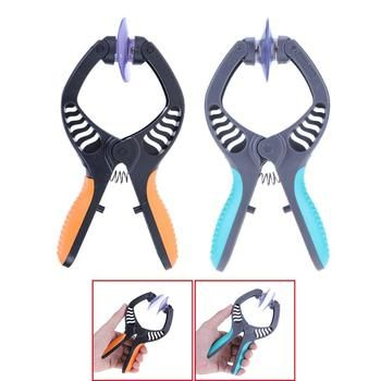 Mobile Phone LCD Screen Opening Pliers Suction Cup for iPhone iPad Samsung Cell Phone Repair Tool Disassemble Hand Tools