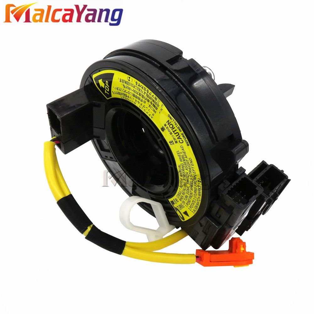 New High Quality Spiral Cable Sub-ASSY 84306-02140 For Toyota Corolla