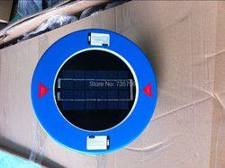 Solaire Piscine Ioniseur Portable Purificateur Élimine Algues Bactéries jusqu'à 32,000 gal Économiser $ $ $