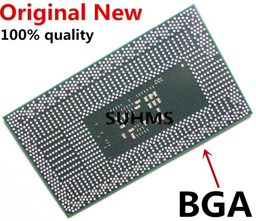 100% New i3-6100U SR2EU i3 6100U BGA Chipset