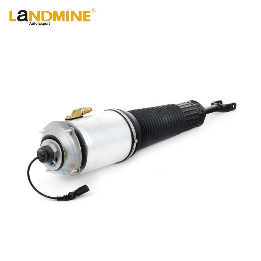 Free Shipping A8 D3 Front Left Air Spring Air Shock Absorber Air Suspension Systems Air Strut Assembly 4E0616039AF 4E0616039AH