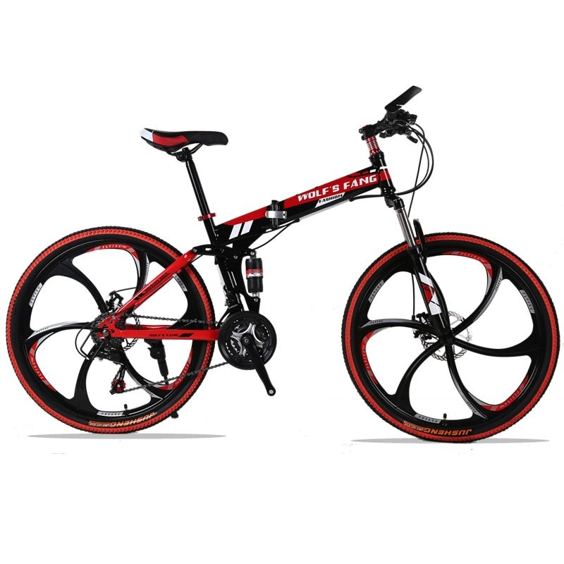 folding Road Bike 24 speed 26