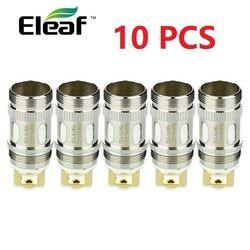 Оригинальный Eleaf ECL катушка головка 0.18hm 0.3ohm сменная катушка для Eleaf ijust 2 MELO 2 MELO 3 iJust S распылитель Lemo 3 распылитель