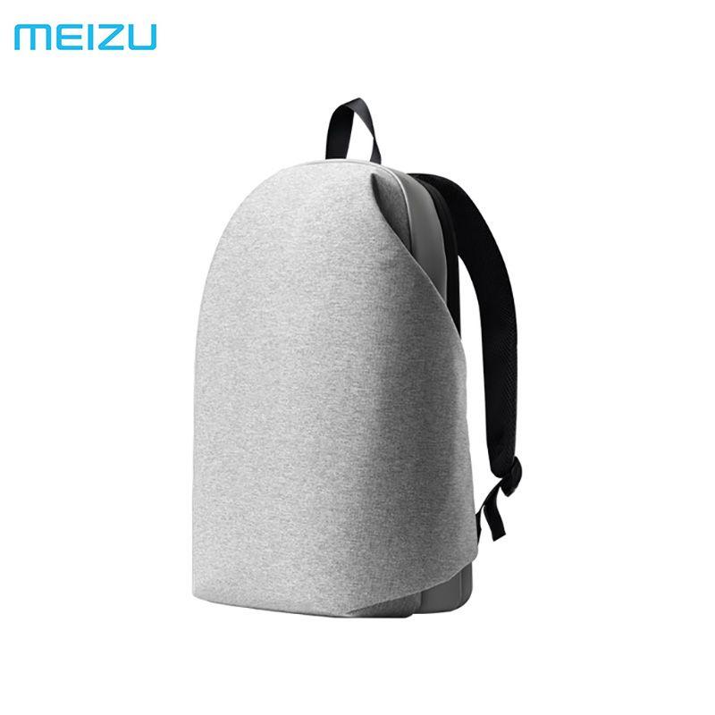 Original Meizu Waterproof Laptop Office backpacks Women Men Backpacks School Backpack Large Capacity For Travel bag Outdoor Pack
