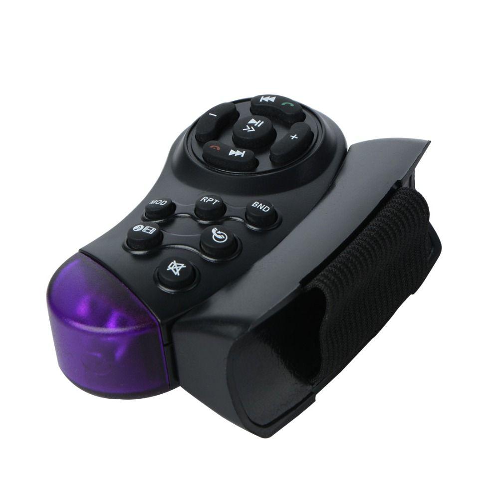 Auto Lenkrad Remote-Control Auto MP3 Player Auto CD Remote-Control Unit DVD
