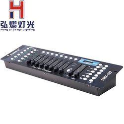 1 Pc/lot 192 DMX 192 mini pierre 192 dmx contrôle pour stade de la console lumière principale mobile