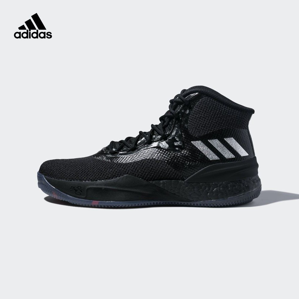Original New Arrival Authentic Adidas D Rose 8 ROSE Mens Basketball Shoes Sneakers CQ0846  Sport Outdoor Ultra Boost
