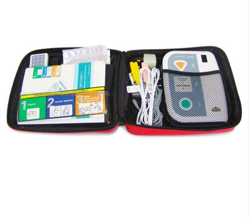 First Aid Device XFT-120C+ AED Trainer Automated External Machine Emergency CPR/AED Training Teaching Unit Health Care Tool