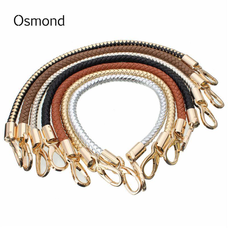 Osmond 49cm Length Design Bag DIY Replacement Accessaries Shoulder Bags Belt Handle DIY Replacement Handbag Strap Accessories