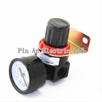 Freies verschiffen Pneumatische teile Neue Luftsteuerung Kompressor Relief Regulierung druckregelventil AR2000 AR-2000
