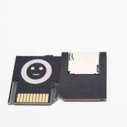 Version2.0 SD2VITA PSVSD Micro SD Adapter for PS Vita Henkaku 3.60 for All Cards
