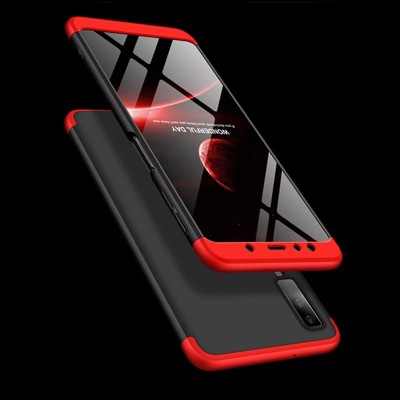 For Samsung Galaxy A7 2018 Case 360 Full Protection Shockproof Phone Case For Samsung A7 A6 A8 A9 J4 J6 J8 Plus 2018 Cases Coque