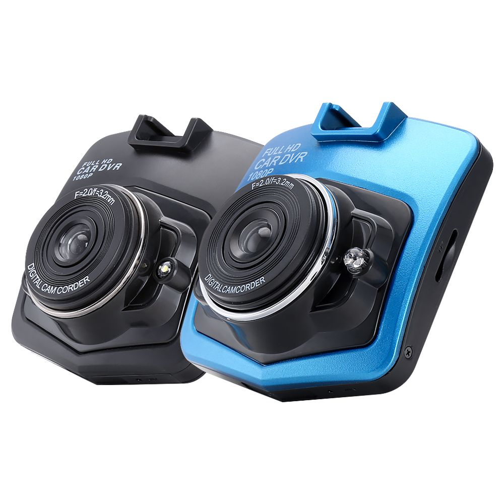 Neueste Mini Auto DVR Kamera GT300 Camcorder 1080 P Full HD Video Registrator Parkplatz Recorder g-sensor Dash Cam CAR Styling