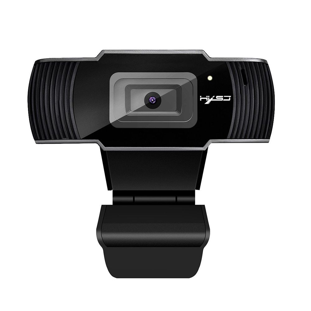HXSJ S70 HD Webcam Autofocus Web Camera 5 Megapixel support 720P 1080 Video Call Computer Peripheral Camera