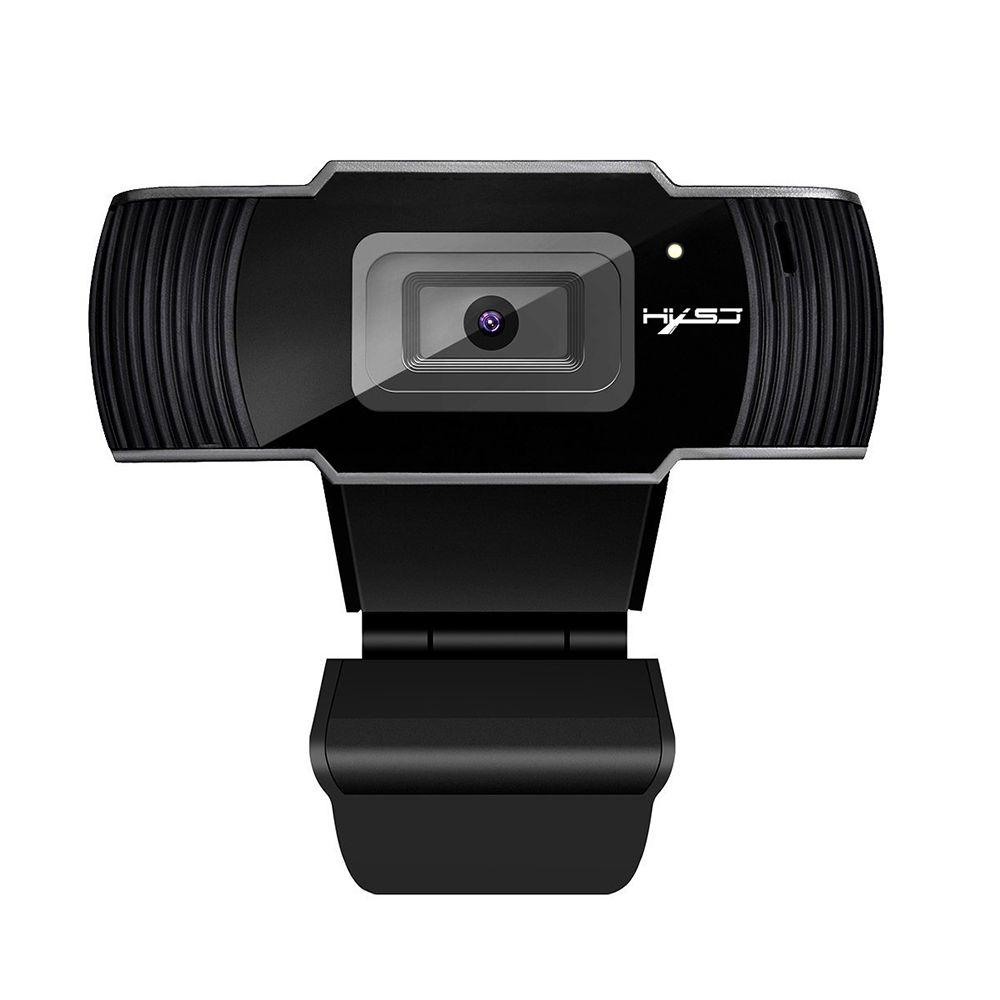 HXSJ S70 HD Webcam Autofokus Web Kamera 5 Megapixel unterstützung 720 p 1080 Video Anruf Computer Peripherie Kamera