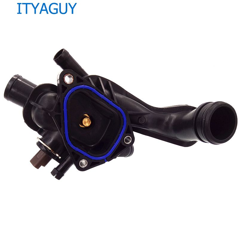 New Brand Coolant Thermostat Housing 11537534521 11 53 7 534 521 for Citroen Peugeot Mini car styling good quality