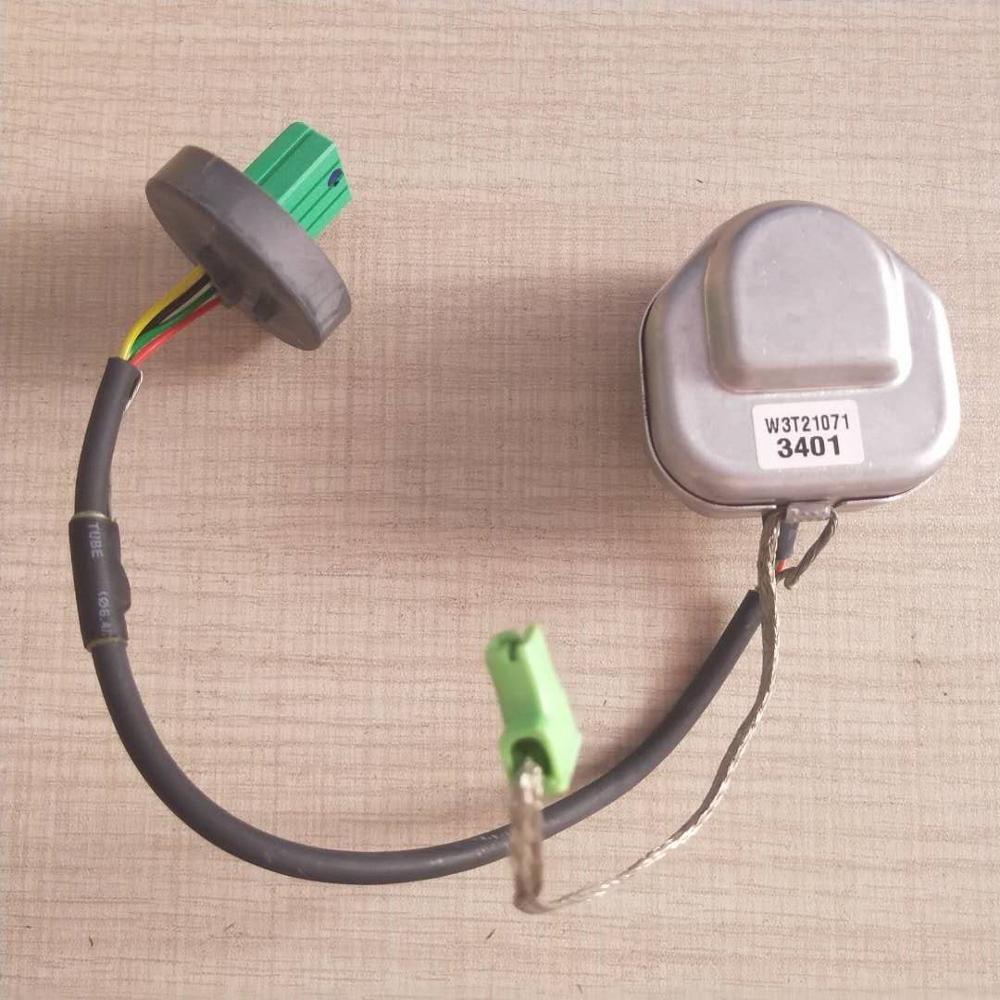 Echte neue für OEM 10-13 Acura MDX Xenon Scheinwerfer HID D2S Licht Lampe Birne Zünder Buchse 33129- MEER-003 W3T10571 W3T19471