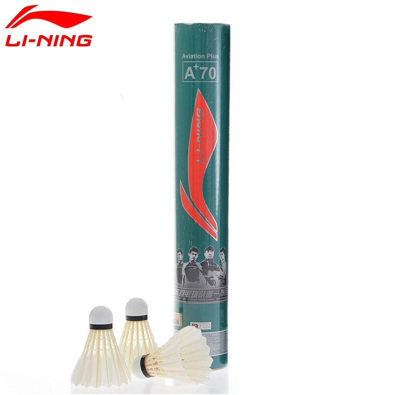 Li-ning Unisex A + 70 77