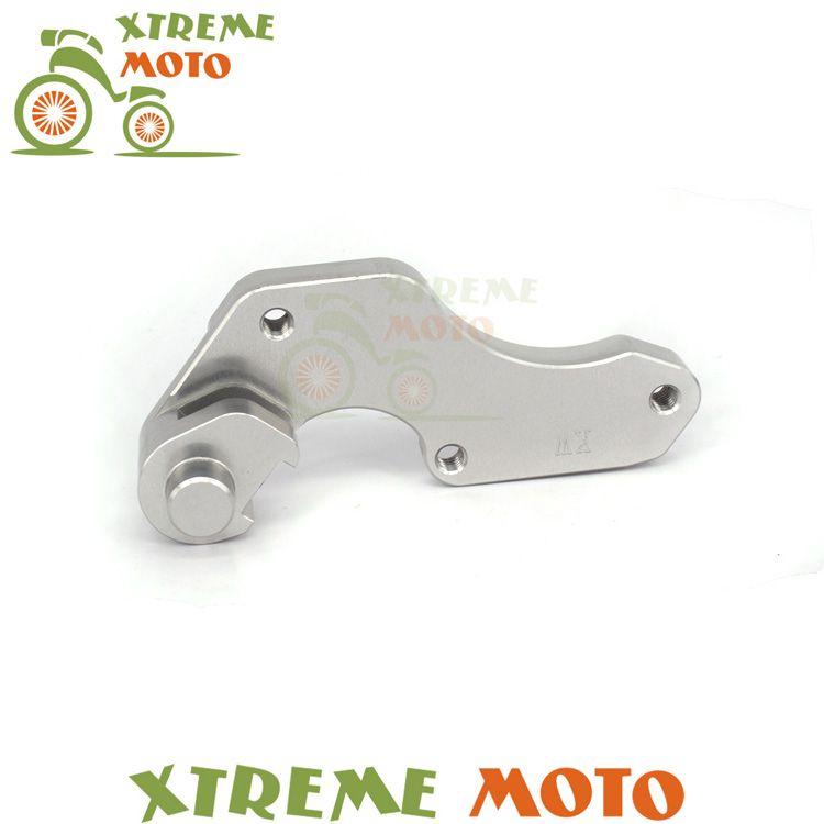 320MM Oversize Brake Disc Adapter Bracket For Yamaha YZ250 250F 400F 450F WR250 250F 400F 450F Motocross Enduro Supermoto